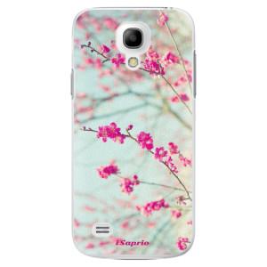 Plastové pouzdro iSaprio Blossom 01 na mobil Samsung Galaxy S4 Mini
