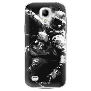 Plastové pouzdro iSaprio Astronaut 02 na mobil Samsung Galaxy S4 Mini