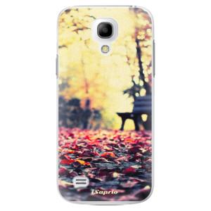 Plastové pouzdro iSaprio Bench 01 na mobil Samsung Galaxy S4 Mini