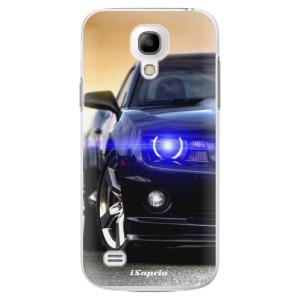 Plastové pouzdro iSaprio Chevrolet 01 na mobil Samsung Galaxy S4 Mini