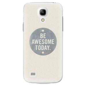 Plastové pouzdro iSaprio Awesome 02 na mobil Samsung Galaxy S4 Mini