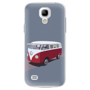 Plastové pouzdro iSaprio VW Bus na mobil Samsung Galaxy S4 Mini