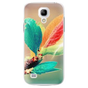 Plastové pouzdro iSaprio Autumn 02 na mobil Samsung Galaxy S4 Mini
