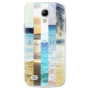 Plastové pouzdro iSaprio Aloha 02 na mobil Samsung Galaxy S4 Mini