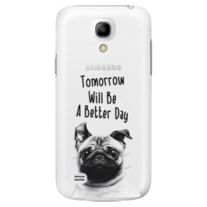 Plastové pouzdro iSaprio Better Day 01 na mobil Samsung Galaxy S4 Mini