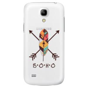 Plastové pouzdro iSaprio BOHO na mobil Samsung Galaxy S4 Mini
