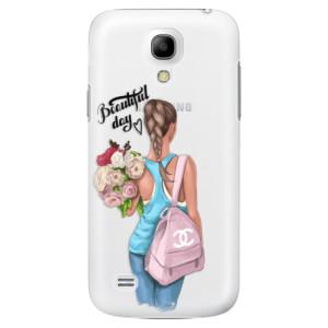 Plastové pouzdro iSaprio Beautiful Day na mobil Samsung Galaxy S4 Mini