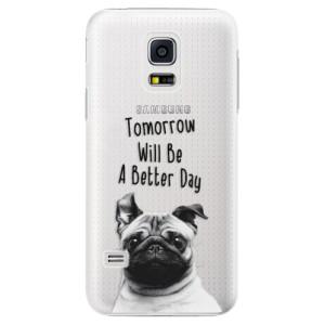 Plastové pouzdro iSaprio Better Day 01 na mobil Samsung Galaxy S5 Mini