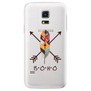 Plastové pouzdro iSaprio BOHO na mobil Samsung Galaxy S5 Mini