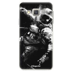 Plastové pouzdro iSaprio Astronaut 02 na mobil Samsung Galaxy A3