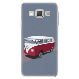 Plastové pouzdro iSaprio VW Bus na mobil Samsung Galaxy A3