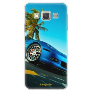 Plastové pouzdro iSaprio Car 10 na mobil Samsung Galaxy A5