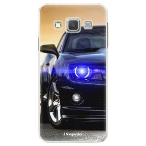 Plastové pouzdro iSaprio Chevrolet 01 na mobil Samsung Galaxy A5