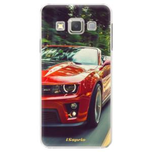 Plastové pouzdro iSaprio Chevrolet 02 na mobil Samsung Galaxy A5