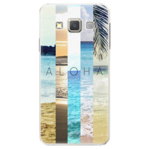 Plastové pouzdro iSaprio Aloha 02 na mobil Samsung Galaxy A5