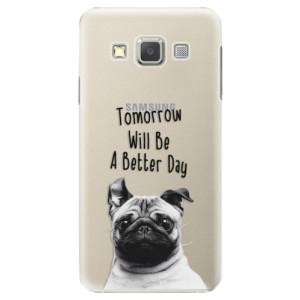 Plastové pouzdro iSaprio Better Day 01 na mobil Samsung Galaxy A5