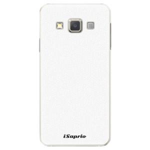 Plastové pouzdro iSaprio 4Pure bílé na mobil Samsung Galaxy A5