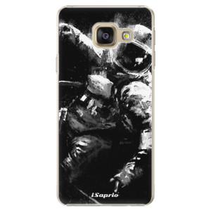 Plastové pouzdro iSaprio Astronaut 02 na mobil Samsung Galaxy A5 2016