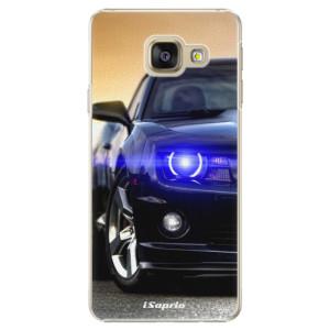 Plastové pouzdro iSaprio Chevrolet 01 na mobil Samsung Galaxy A5 2016