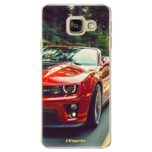 Plastové pouzdro iSaprio Chevrolet 02 na mobil Samsung Galaxy A5 2016