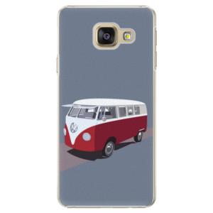 Plastové pouzdro iSaprio VW Bus na mobil Samsung Galaxy A5 2016
