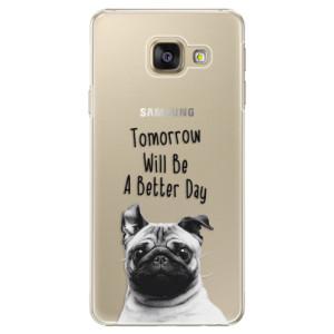 Plastové pouzdro iSaprio Better Day 01 na mobil Samsung Galaxy A5 2016