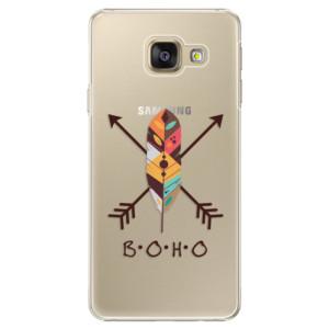 Plastové pouzdro iSaprio BOHO na mobil Samsung Galaxy A5 2016