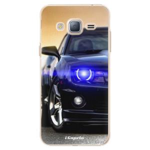 Plastové pouzdro iSaprio Chevrolet 01 na mobil Samsung Galaxy J3 2016