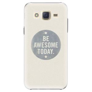 Plastové pouzdro iSaprio Awesome 02 na mobil Samsung Galaxy J5