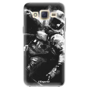 Plastové pouzdro iSaprio Astronaut 02 na mobil Samsung Galaxy Core Prime