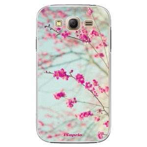 Plastové pouzdro iSaprio Blossom 01 na mobil Samsung Galaxy Grand Neo Plus