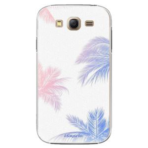 Plastové pouzdro iSaprio Digital Palms 10 na mobil Samsung Galaxy Grand Neo Plus