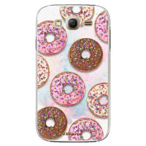 Plastové pouzdro iSaprio Donuts 11 na mobil Samsung Galaxy Grand Neo Plus