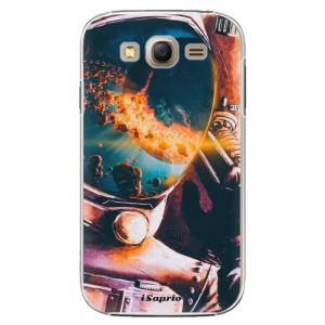 Plastové pouzdro iSaprio Astronaut 01 na mobil Samsung Galaxy Grand Neo Plus