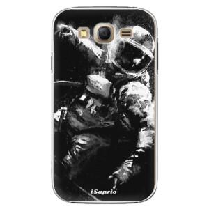Plastové pouzdro iSaprio Astronaut 02 na mobil Samsung Galaxy Grand Neo Plus