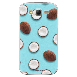 Plastové pouzdro iSaprio Coconut 01 na mobil Samsung Galaxy Grand Neo Plus