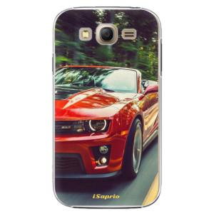 Plastové pouzdro iSaprio Chevrolet 02 na mobil Samsung Galaxy Grand Neo Plus