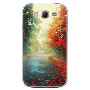 Plastové pouzdro iSaprio Autumn 03 na mobil Samsung Galaxy Grand Neo Plus