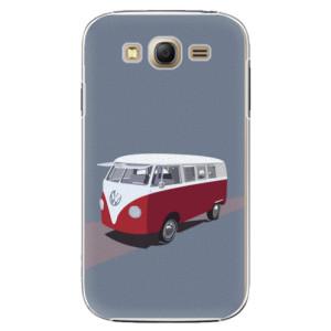 Plastové pouzdro iSaprio VW Bus na mobil Samsung Galaxy Grand Neo Plus