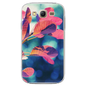 Plastové pouzdro iSaprio Autumn 01 na mobil Samsung Galaxy Grand Neo Plus