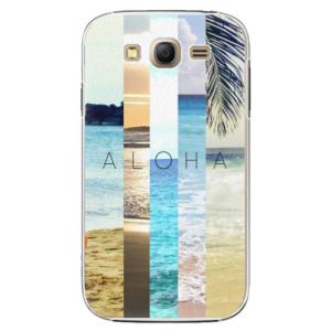 Plastové pouzdro iSaprio Aloha 02 na mobil Samsung Galaxy Grand Neo Plus