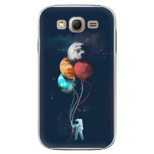 Plastové pouzdro iSaprio Balloons 02 na mobil Samsung Galaxy Grand Neo Plus