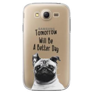 Plastové pouzdro iSaprio Better Day 01 na mobil Samsung Galaxy Grand Neo Plus