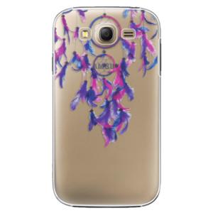 Plastové pouzdro iSaprio Dreamcatcher 01 na mobil Samsung Galaxy Grand Neo Plus