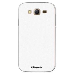 Plastové pouzdro iSaprio 4Pure bílé na mobil Samsung Galaxy Grand Neo Plus