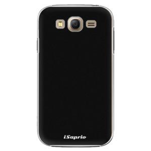 Plastové pouzdro iSaprio 4Pure černé na mobil Samsung Galaxy Grand Neo Plus