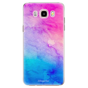 Plastové pouzdro iSaprio Watercolor Paper 01 na mobil Samsung Galaxy J5 2016