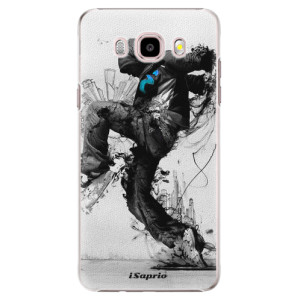 Plastové pouzdro iSaprio Dance 01 na mobil Samsung Galaxy J5 2016