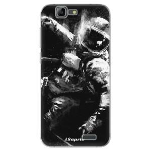 Plastové pouzdro iSaprio Astronaut 02 na mobil Huawei G7