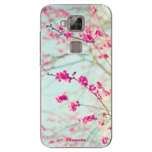 Plastové pouzdro iSaprio Blossom 01 na mobil Huawei G8
